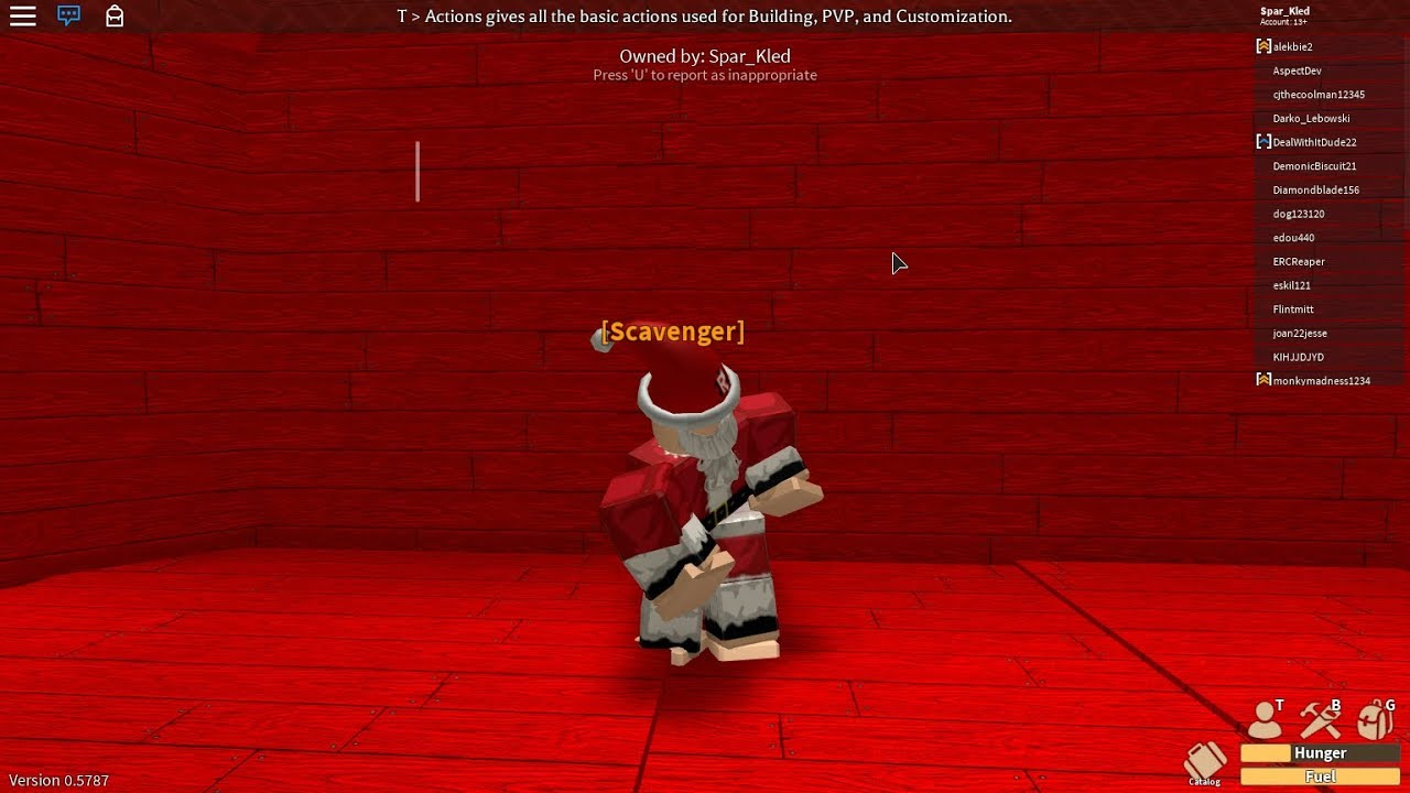 Roblox Electric State Darkrp Santa Outfit Youtube