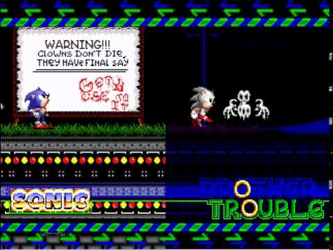 [Sonic 1] Sonic Brother Trouble Hqdefault