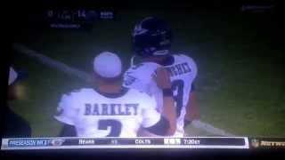 Eagles Vs Ravens 2015 Preseason Commercial Break 4