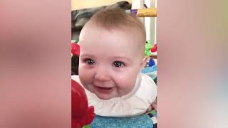 TOP 10 10 Minutes With Funny Baby - Lovers Baby Video