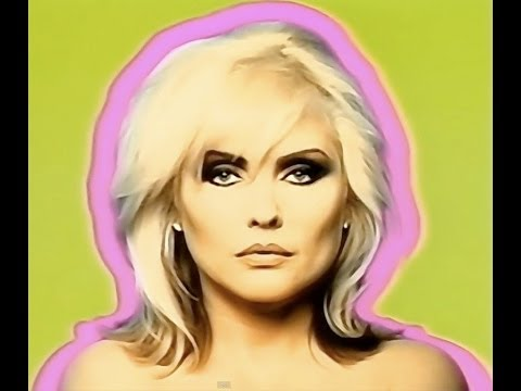 Debbie Harry - Sweet And Low