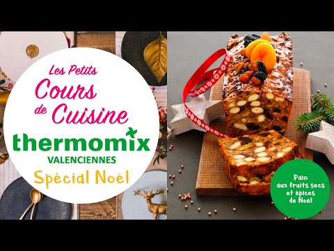 les-petits-cours-de-cuisine-de-noël-:-pain-aux-fruits-secs-et-épices-de-noël