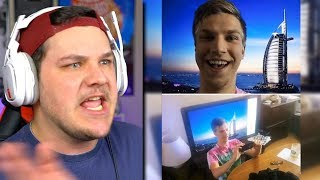 Hilarious FAKED Social Media Pictures - Reaction
