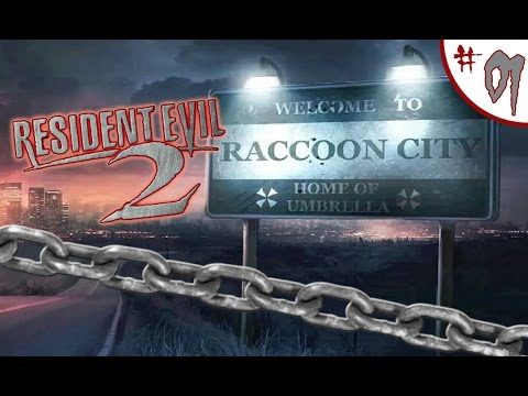 Xlive Raccoon City – images free download