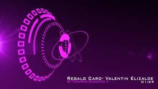 Valentin Elizalde (En Vivo)- Regalo Caro Con Epicentro