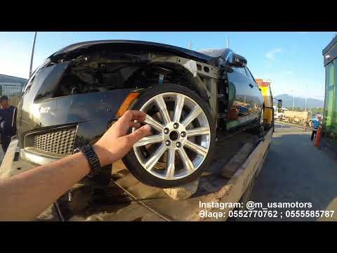 Amerikadan 2013 Cadillac ATS