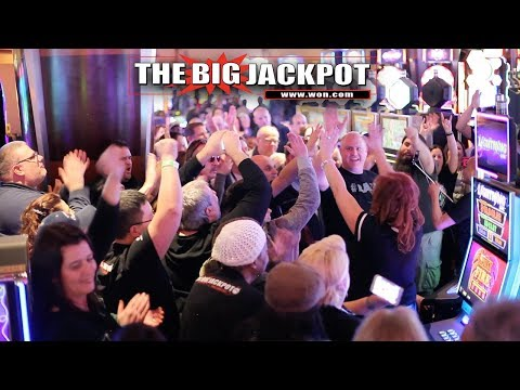 💥MASSIVE 💥25 THOUSAND DOLLARS 💰FINAL GROUP PULL at SLOT FEST EAST