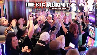 💥MASSIVE 💥25 THOUSAND DOLLARS 💰FINAL GROUP PULL at SLOT FEST EAST | The Big Jackpot