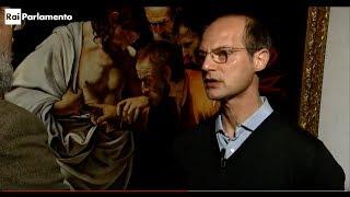 Rai Uno: intervista a Massimo Tizzano