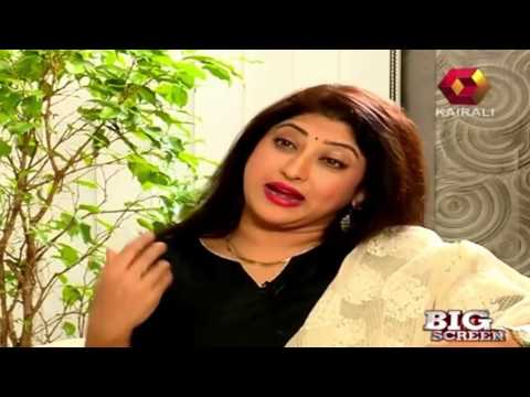 Big Screen | Lakshmi Gopalaswamy | 28th February 2015 | Full Episode