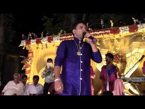 Live Jagran At Sri Ganganagar Rajasthan   Mata Bhajans   Singer: Sunny Doshi