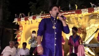 Live Jagran At Sri Ganganagar Rajasthan | Mata Bhajans | Singer: Sunny Doshi