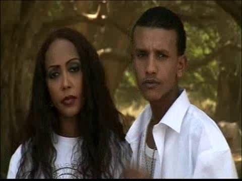 Kadir Martu ft  Magi Harun - No more people cry [Oromo Music]