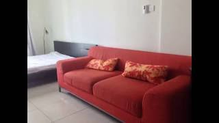 Furnished Studio for Rent in Dubai Marina, AED 75,000 Only