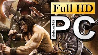 Gauntlet Gameplay (PC HD)