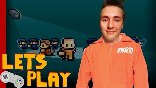 DOM BEZIG! ~ The Escapists #23