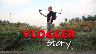 Video Vlogger Story download MP3, 3GP, MP4, WEBM, AVI, FLV Oktober 2018