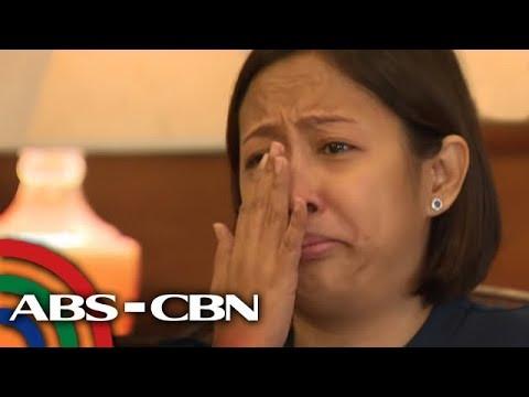 TV Patrol: Abby Binay 'nilaglag' ng mga konsehal, barangay chairman ng Makati