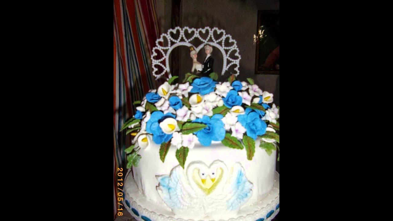 Wedding Cake Structures Sri Lankan Wedding 1 Youtube