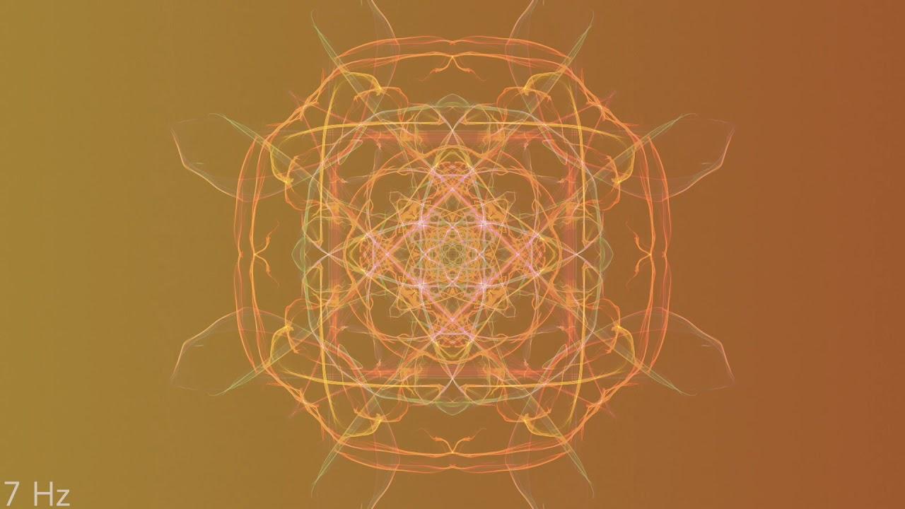 Download 7 Hz - Theta   Pure Binaural Frequency