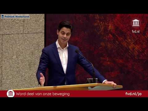 Thierry Baudet (FVD) vs. Rob Jetten (D66) | Dit kabinet kiest tegen ons eigen MKB en landbouw!