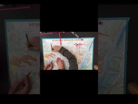 Trex Raptordan Boyama Youtube
