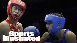 Is NBC hiding corrupt Olympic boxing matches from viewers? | Sports Illustrated