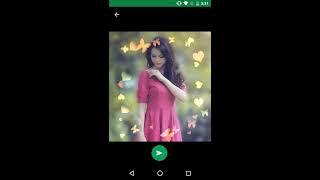 Blur Effect Photo Editor