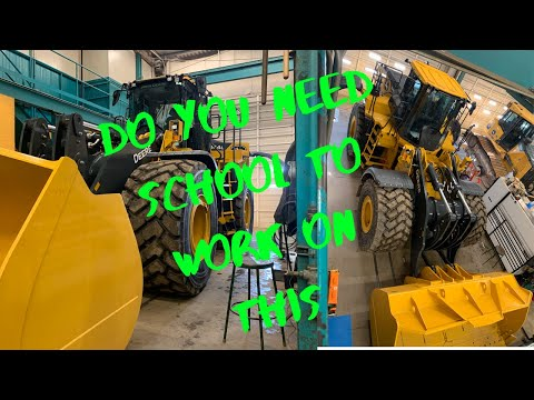School For Heavy Equipment Repair? Why You Should Go To A College Or Technical School Or College