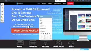 Modifica reflink nella pagina italiana ( per la versione con3 pagine )
