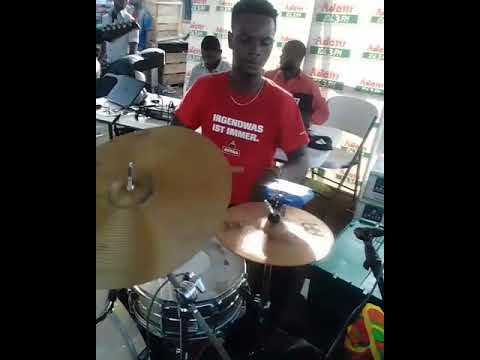 Best live band in Accra Ghana 2017
