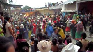 Carnaval Tlaxco Puebla 2009 (3)
