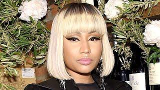 Nicki Minaj CLAPS BACK at Man Who Calls Her A Hypocrite For Lyrics