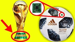 Dünya Kupası Hakkında Bilmediğiniz 7 Şey