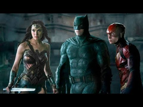 Download Youtube: What Fans LOVED About Justice League