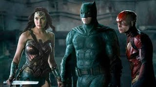 What Fans LOVED About Justice League
