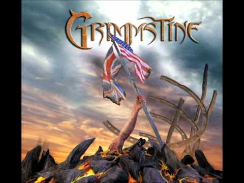 Grimmstine -  You'll Never Know