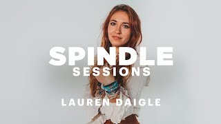 Download Spindle Session: Lauren Daigle Covers Ed Sheeran's 'Supermarket Flowers' Mp3 and Videos