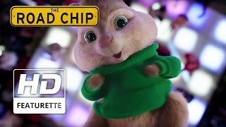 Alvin and the Chipunks: The Road Chip | 'Munk Rock' | Official HD Featurette 2016