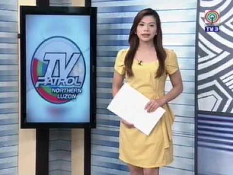 TV Patrol Northern Luzon - Jun 1, 2017