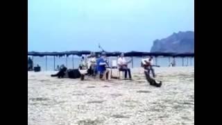 Крым - Коктебель нудиский пляж(, 2016-09-02T20:26:56.000Z)