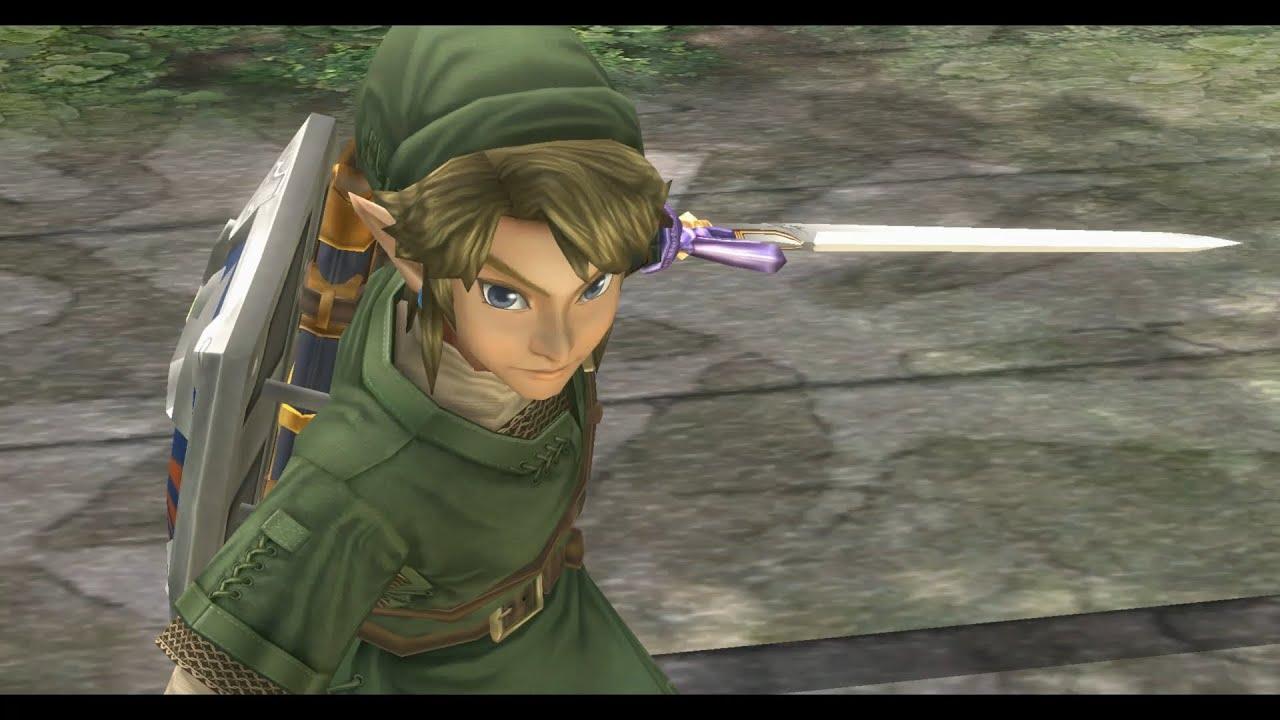 The Legend Of Zelda Twilight Princess Hd Wii U Parte 1 Juego Al