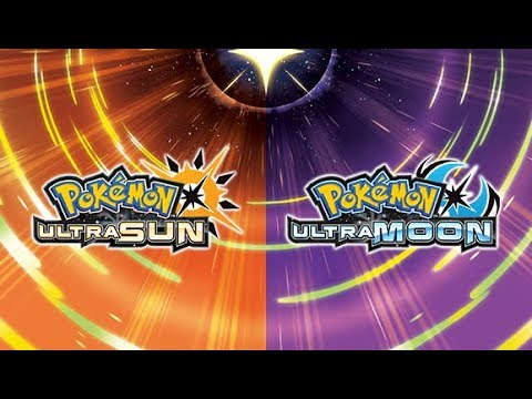 What I want from Pokemon Ultra Sun and Pokemon Ultra Moon!