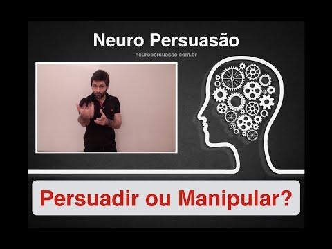 Persuadir ou Manipular: