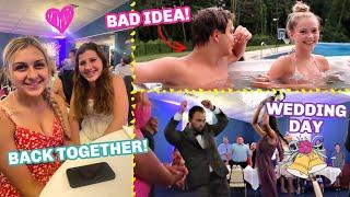 Girls REUNITED, Wedding Bells, and a Really BAD Idea!