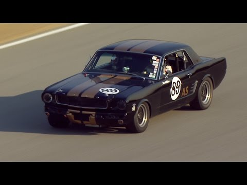 1966 - 1972 Historic Trans-AM Cars - Rolex Monterey Motorspo