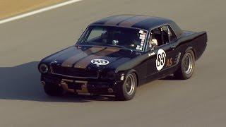 1966 - 1972 Historic Trans-AM Cars - Rolex Monterey Motorsports Reunion