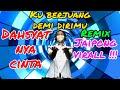 Dj Ku Berjuang Demi Dirimu Dahsyatnya Cinta Ku Berlari Mengejar Cintamu Remix By Riskon Nrc  Mp3 - Mp4 Download