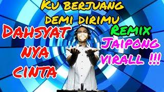 Download DJ Ku Berjuang Demi Dirimu ( Dahsyatnya Cinta ) Ku Berlari Mengejar Cintamu Remix By Riskon Nrc