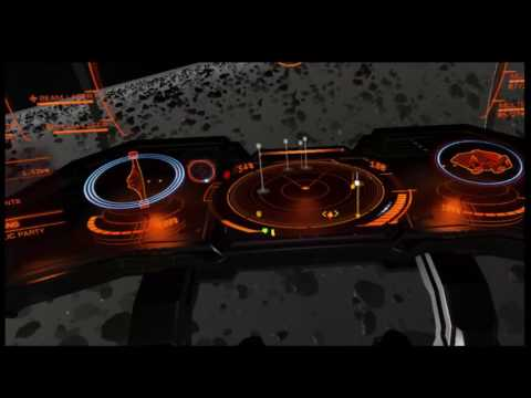 Bounty hunting in planetary rings